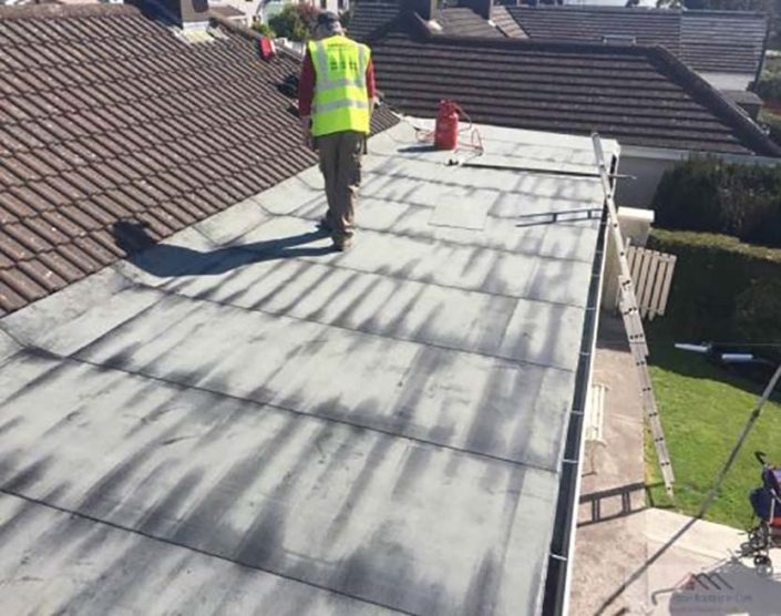 Flat roofing specialists Walsall