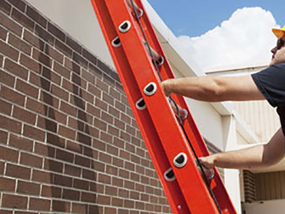 Building repairs service in Walsall