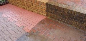 Driveway and patio cleaning services in Wednesbury WS10