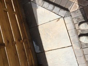 Garden and landscaping services in Walsall by FJF National Home Improvements