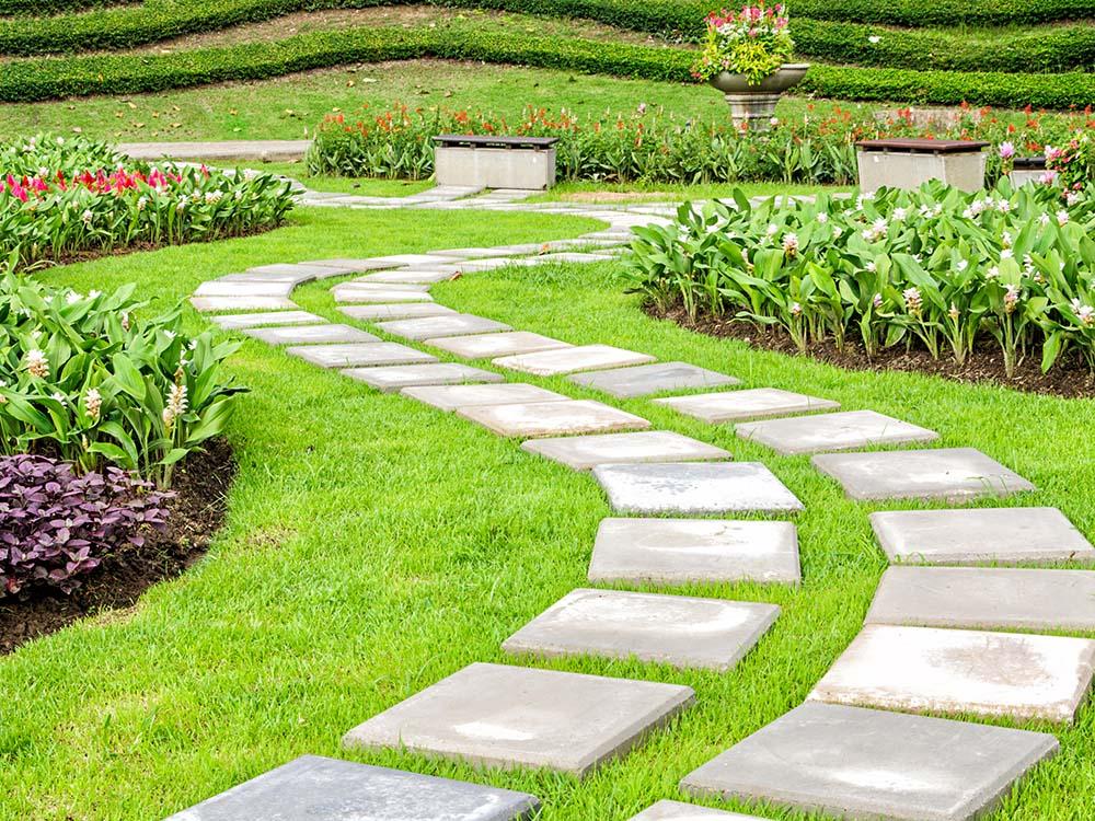 landscaping fencing services fairoaks driveways ltd. Black Bedroom Furniture Sets. Home Design Ideas