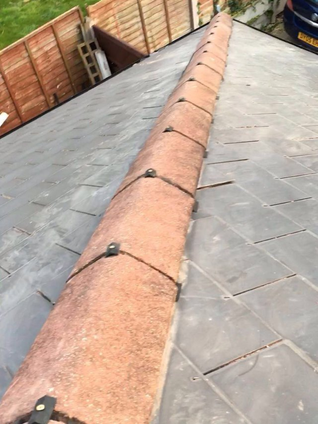 Roofing repairs specialists Walsall and Wednesbury