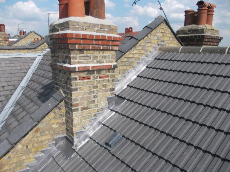 FJF roofing services Bilston and Hednesford