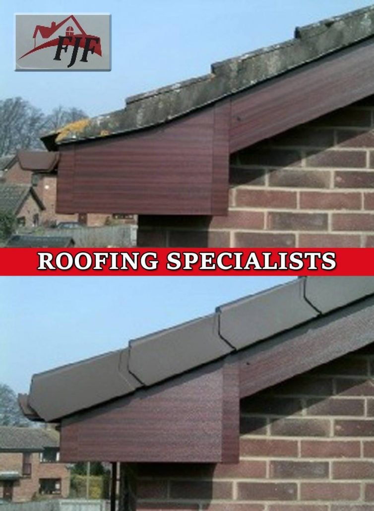 No1 roofing services in Cannock, Cheslyn Hay and Great Wyrley