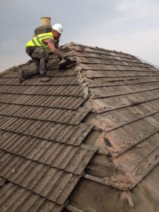 Roofing installation services Cannock and Hednesford