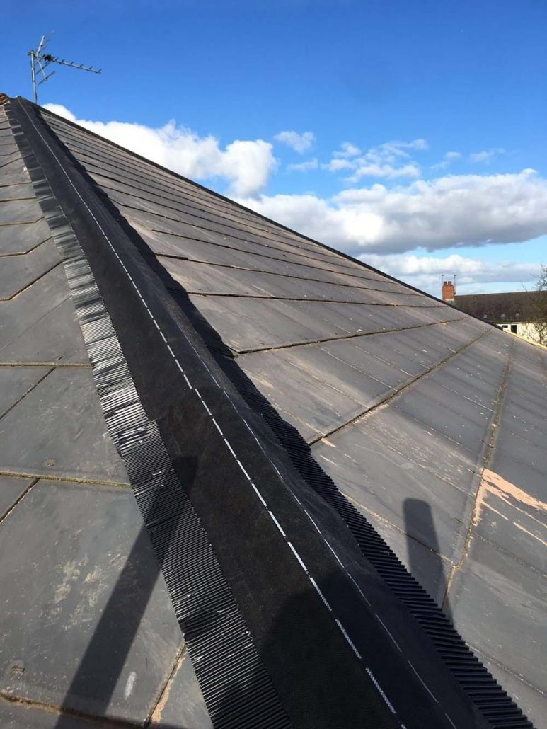 Roofing repairs service Shelfield Walsall
