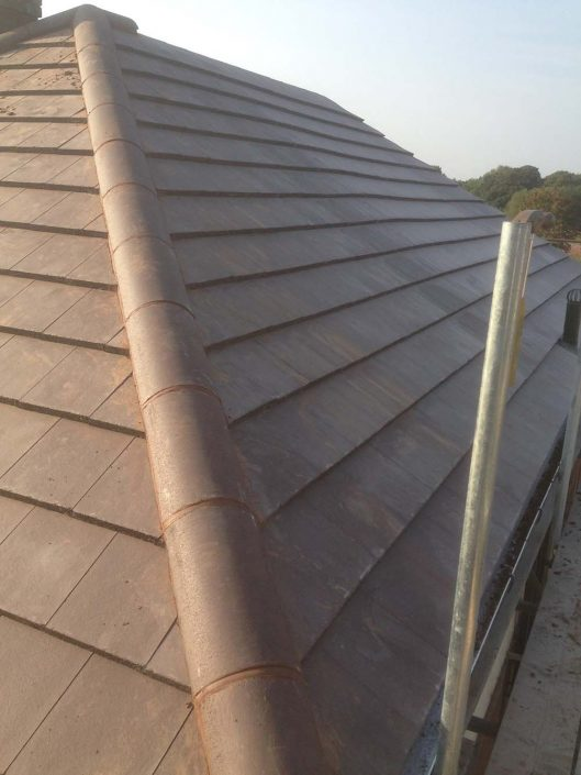 Roofing and tiling services in Bloxwich and Walsall